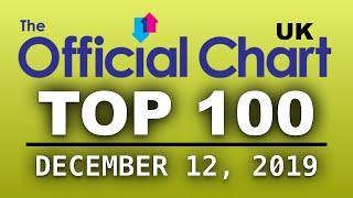 UK TOP 100 Songs This Week | UK Official Singles Chart | December 12, 2019
