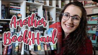 Why Read My Books When I Can Buy More? | Another Book Haul