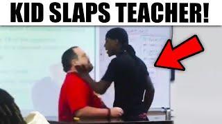 Top 10 STUDENTS vs TEACHERS!
