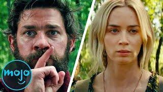 Top 10 Things to Remember Before Seeing A Quiet Place Part II
