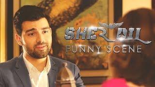 Sher Dil (2019) | Audition + Original | Funny Scene
