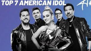 American Idol Recap: Top 7 Result | Who Made Magic on Disney Night?