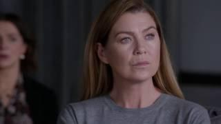 Meredith Confronts the Doctor Who Killed Derek - Grey's Anatomy