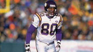 Top 10 Wide Receivers Of The 90s