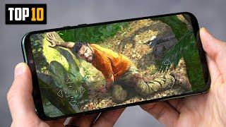 Top 10 NEW Android Games of The Week APRIL 2021 | High Graphics (Online/Offline)