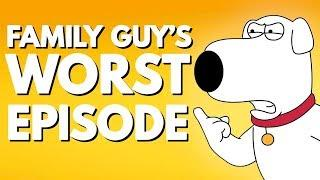 The Moment Family Guy Tried To Be A Drama (And Failed)