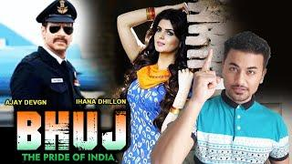 Ajay Devgn के Bhuj: The Pride Of India में होगी Ihana Dhillon