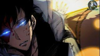 Top 10 Best Action Manhwa