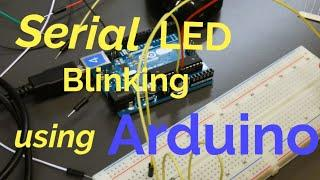 #2 Top 10 ECE Mini Projects | Week end mini projects | Traffic light working Project|Serial LED Glow