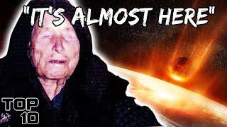 Top 10 Scary End Of The World Predictions That Might Come True