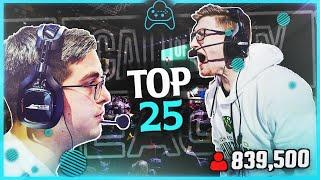 TOP 25 MOST VIEWED MODERN WARFARE TWITCH CLIPS OF ALL TIME! (Scump, Crimsix, Formal..)