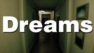 Top 5 Community Creations!   Dreams PS4 PRO
