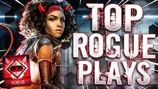 Top Rogue Ranked Plays - Rogue Company Ranked Gameplay (Season 1)