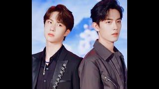 What is the real relationship between Xiao Zhan and Wang Yibo? Talk about my point of view.