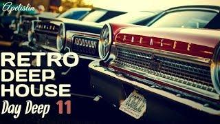 DEEP HOUSE/DAY DEEP#11/RETRO/ONLINE/BEST/HITS/TOP/VIRTUAL DJ/MIX BY APELISLIN