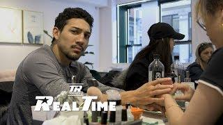 Terence Crawford, Teofimo Lopez spend quality time with their loved ones   Top Rank Real Time