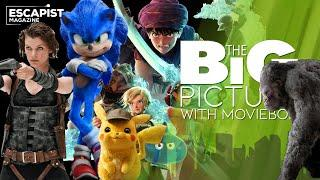 The 10 Greatest Video Game Movies (As of Now!) | The Big Picture
