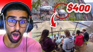 TOP 10 CRAZIEST AirBnBs IN THE WORLD!