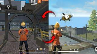 Top 10 New Tricks In Free Fire | New Bug/Glitches In Garena Free Fire #35