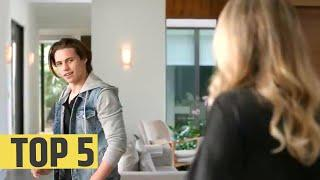 Top Romance with a Friend's Mom Movies 2015 - 2019