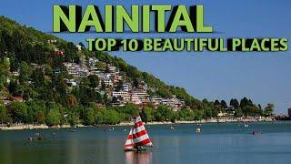 Nainital top 10 beautiful places / nainital tourist places/ time / uttarakhand