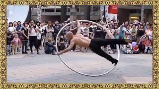 Top 10   GREATEST STREET PERFORMER   Videos !