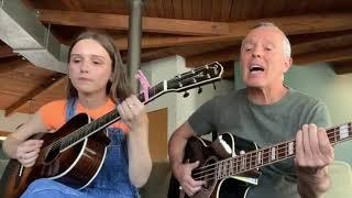The Best Father-Daughter Duo Ever! Tears for Fears singer & daughter talk about their Viral Video