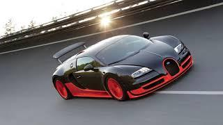 Top 10 Street Legal Cars with the Highest Top Speeds