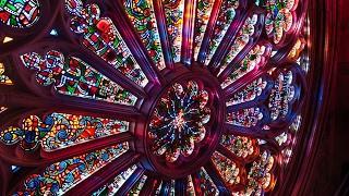 March 15, 2020: 11:15am Sunday Worship Service at Washington National Cathedral