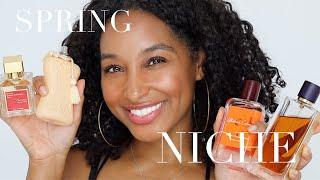Top 10 Spring Fragrance for Women 2020 | Niche Fragrances