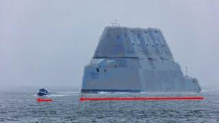 Top 10 Destroyers In The World 2020