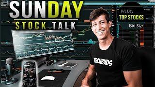 TOP 10 STOCKS RIGHT NOW | SUNDAY STOCK TALK