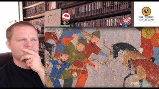 "A History Teacher Reacts | ""Top 10 Worst Decisions in History"" by WatchMojo"