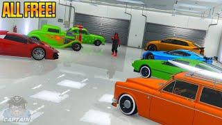 SOLO *NEW* Get ANY Car For FREE In GTA 5 Money Glitch! (Unlimited Money Glitch) XBOX ONE/PS4/PC