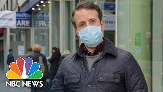 NBC Nightly News Broadcast (Full) - April 27th, 2020 | NBC Nightly News