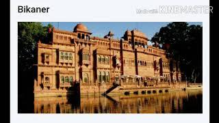 Top 10 tourist place in rajasthan