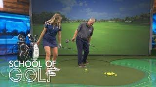 Golf Instruction: What you can learn from Mike Trout's monster drive | School of Golf | Golf Channel