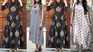 Top 10 Kurti Design | Party Wear Kurti Design | Latest Long Kurti Designs |