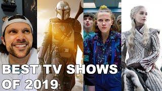 Top 10 TV SHOWS of 2019: Cody Miller's List