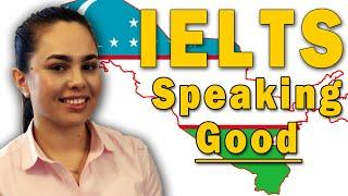 IELTS Speaking Good - 2020 First Questions