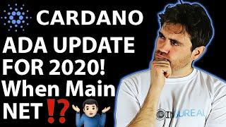 Cardano 2020: What You NEED To Know❗️❗️