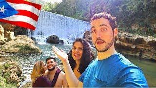 PUERTO RICO: Top 10 INCREDIBLE Places & HIDDEN Gems !