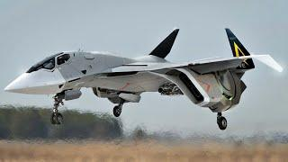 10 Best Fighter Aircraft in the World | Best Fighter Jets 2020