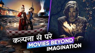 Top 10 Hollywood Movies Must Watch before you Die | Part -3 | Movies Beyond Imagination in Hindi
