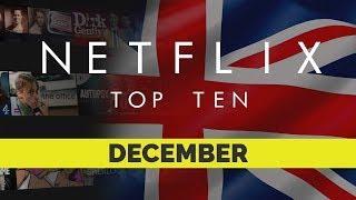 Netflix UK Top Ten Movies | December 2019 | Netflix | Best movies on Netflix | Netflix Originals