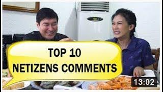 Top 10 Netizens Comments House Invasion kay Idol by Alex Gonzaga