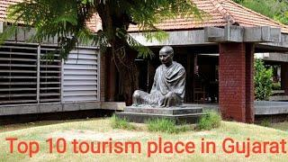 Top 10 tourism place in Gujarat || A to Z Gujarat ||