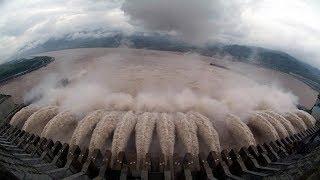 दुनिया के सबसे बड़े खतरनाक डैम | Top 5 Most Dangerous Dams in the World.