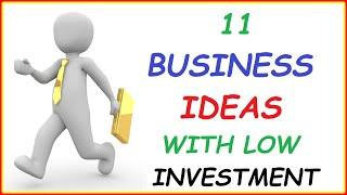 Top 11 Profitable Small Business Ideas With LOW Or NO Investment (Businesses to Start to Make Money)
