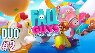 Fall Guys: Ultimate Knockout | Duo #2- 07.05.